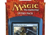 Born of the Gods Intro Pack - Blue