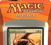 Dragons of Tarkir Intro Pack - Dromoka