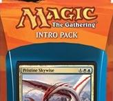 Dragons of Tarkir Intro Pack - Ojutai