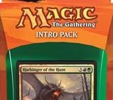 Dragons of Tarkir Intro Pack - Atarka