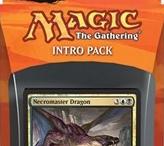 Dragons of Tarkir Intro Pack - Silumgar