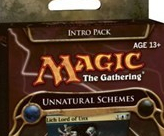 Alara Reborn Intro Pack - Unnatural Schemes