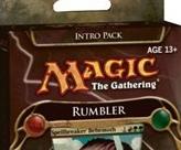 Alara Reborn Intro Pack - Rambler