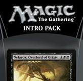 Magic 2013 Intro Pack - Sole Domination (Black)