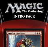 Magic 2013 Intro Pack - Mob Rule (Red)
