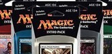 Magic Origins Intro Packs - Set of 5