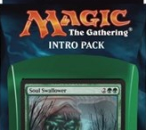 Shadows over Innistrad Intro Pack - Horrific Visions (G)