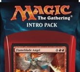 Shadows over Innistrad Intro Pack - Angelic Fury (R)