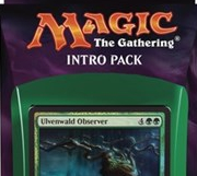 Eldritch Moon Intro Pack - Green