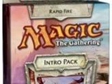 Worldwake Intro Pack - Rapid Fire