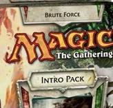 Worldwake Intro Pack - Brute Force