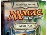 Worldwake Intro Pack - Mysterious Realms