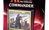 Commander 2016 Deck - Open Hostility (BRGW)