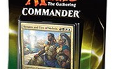 Commander 2016 Deck - Stalwart Unity (RGWU)