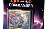 Commander 2016 Deck - Invent Superiority (WUBR)