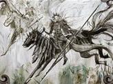 Murderous Rider // Swift End (Showcase)