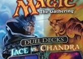 Duel Decks: Jace vs. Chandra - Box Set