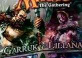 Duel Decks: Garruk vs. Liliana - Box Set