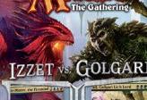 Duel Decks: Izzet vs. Golgari - Box Set