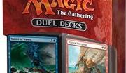 Duel Decks: Merfolk vs. Goblins - Box Set