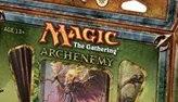 Archenemy - Theme Deck