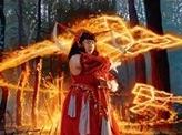 Irencrag Pyromancer (Extended Art)