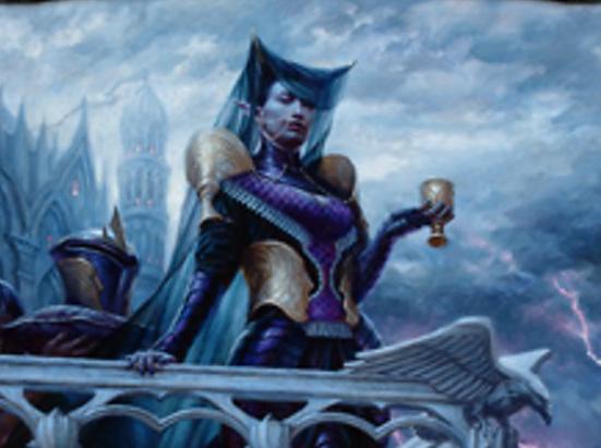 Ayara, First of Locthwain (Extended Art)