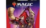 Throne of Eldraine - Theme Booster Pack [Red]