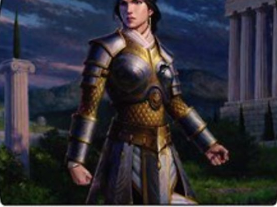 Elspeth, Undaunted Hero