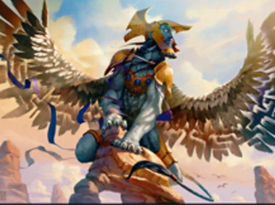 Sphinx Mindbreaker