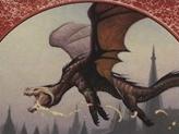 Dragon // Goblin Token