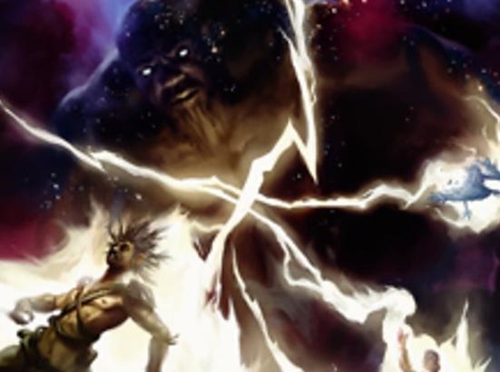 Storm's Wrath (Extended Art)