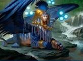 Sphinx of Enlightenment