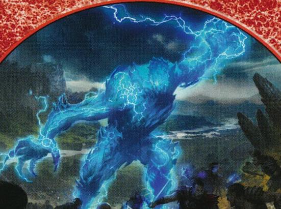 Lightning Rager Token