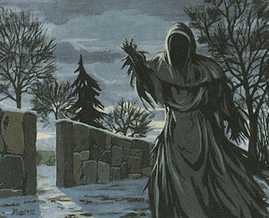 Bog Wraith
