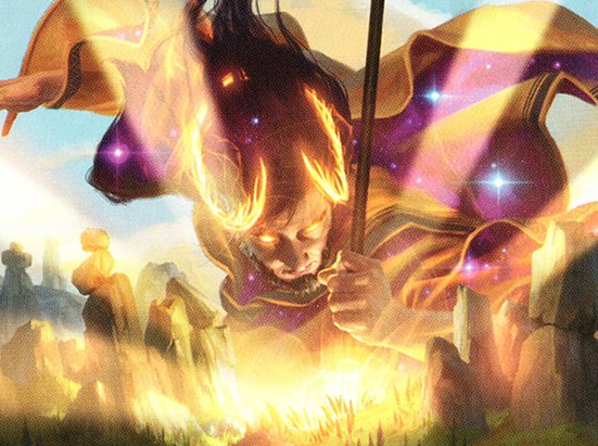 Heliod's Intervention (Extended Art)