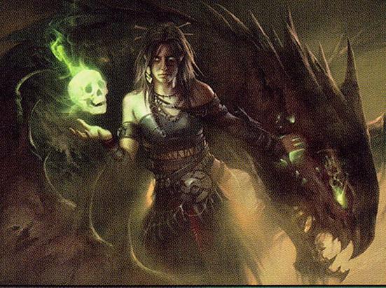 Meren of Clan Nel Toth