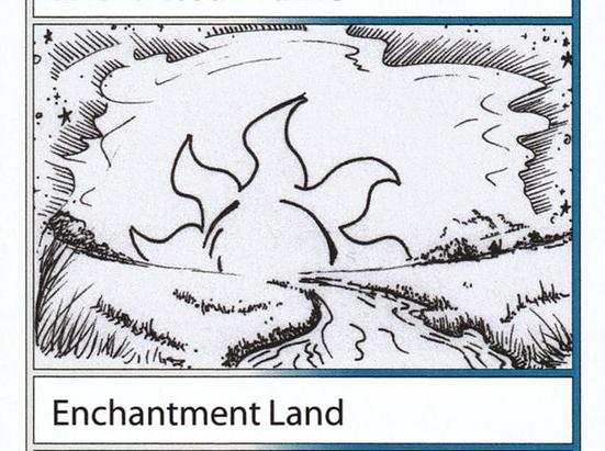 Enchanted Prairie