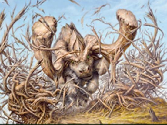 Migratory Greathorn