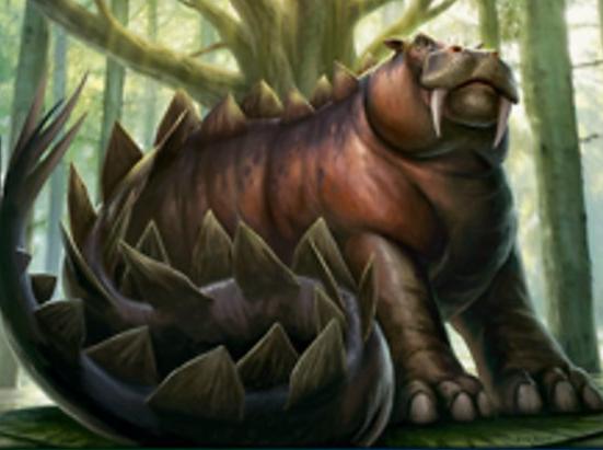 Keruga, the Macrosage