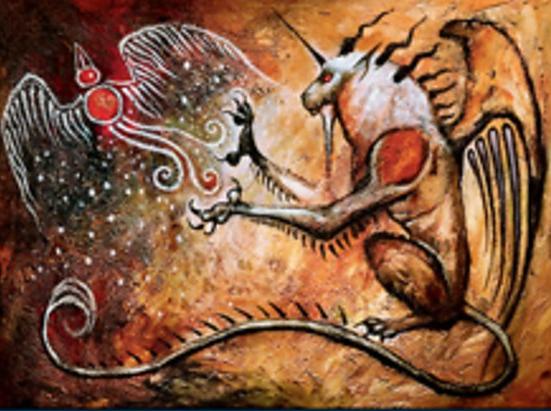 Mythos of Illuna