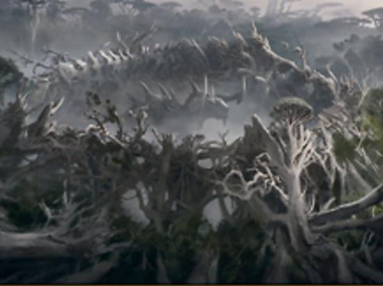 Titans' Nest
