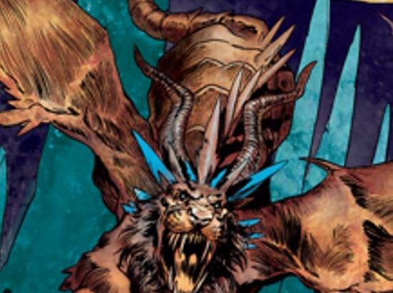 Vadrok, Apex of Thunder (Showcase)