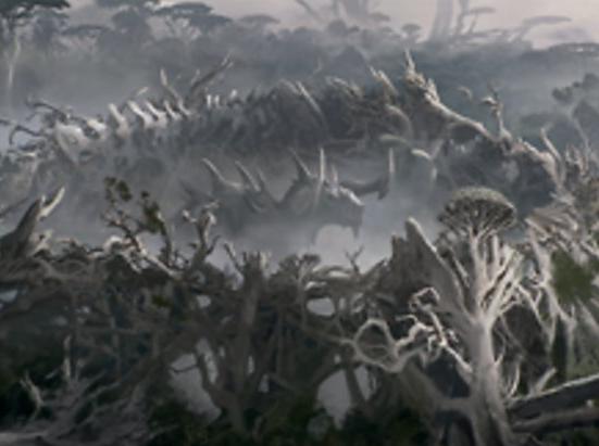 Titans' Nest (Extended Art)