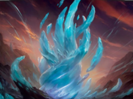 The Ozolith (Extended Art)