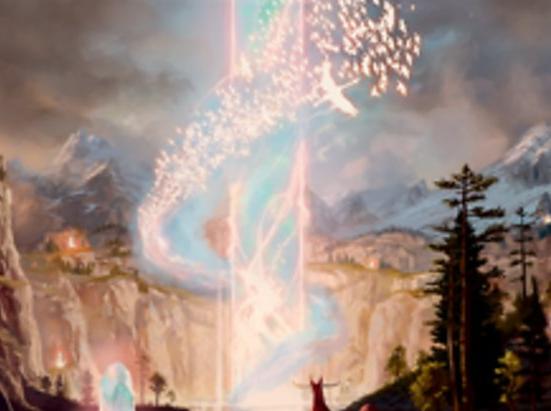 Genesis Ultimatum (Extended Art)