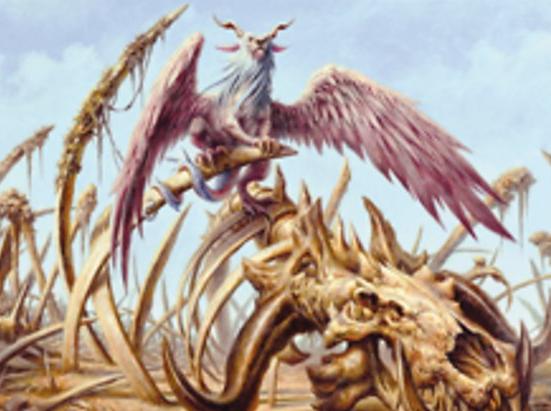 Extinction Event (Extended Art)