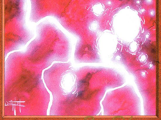 Ball Lightning - 1998 Ben Rubin (5ED)