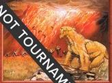 Firestorm - 1998 Ben Rubin (WTH) (SB)