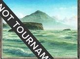 Island (333) - 2001 Alex Borteh (7ED)